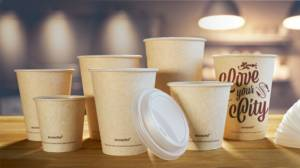 Kubki miski papierowe