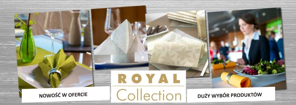 ROYAL COLECTION