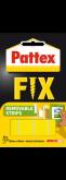 Pattex Fix usuwalne paski montażowe 7587