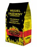 GRILL & PARTY PREMIUM WEGIEL CATERINGOWY 5kg
