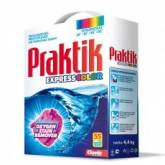 dr.PRAKTI PROSZEK do PRANIA COLOR 4,4kg karton