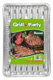 GRILL & PARTY TACKA ALU do GRILLA a`3szt