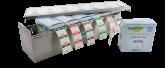 LABELFRESH ZESTAW EASY 30x25/7x1000(740)