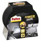 Pattex Power Tape czarna 10m 3423
