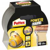 Pattex Power Tape 10m szara 3416