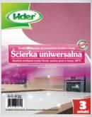 LIDER SCIERKA UNIWERSALNA SUPER a`3szt