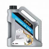 CER-O MIHEL CERAMIC OIL 5w40 5L (7900)