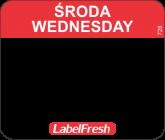 LABELFRESH EASY-ETYK 30x25/1000 (726)SRODA