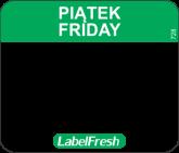 LABELFRESH EASY-ETYK 30x25/1000 (728)PIATEK