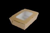 HUH TASTE BOX/OKNO 185x125H60 a`110szt (OIRAF0006)