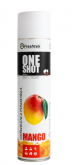 FR ONE SHOT MANGO 600g