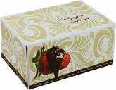 H-ORNAMENT BOX CIASTKO MALE(16x11x8) P678