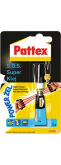 Pattex S.O.S. Super Klej Power Żel 2 g 9361