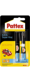 Pattex S.O.S. Super Klej do plastiku 3495