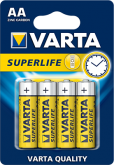 VARTA BAT SUPERLIFE R6/AA a'4szt/2006