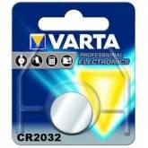 VARTA BAT Bateria CR 2032