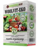 WOOLVIT-EKO NAWOZ WARZYWA OWOCE 1kg